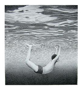 Swim Vishnu #3