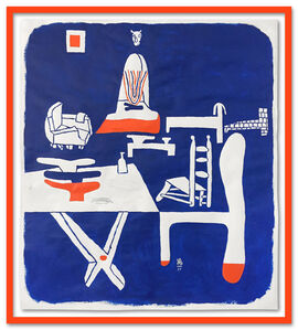 Atelier Calder (Big Version)