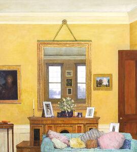 A Drawing Room on Skye