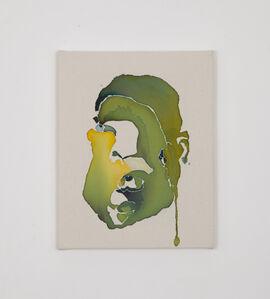 Blind Self Portrait 12