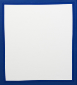 Cover 2 (Blue/White)