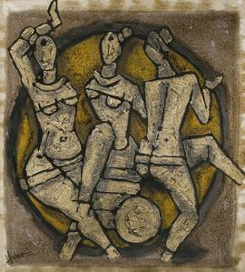 Untitled (Dancers)