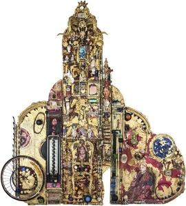 Patricia Nix: American Baroque