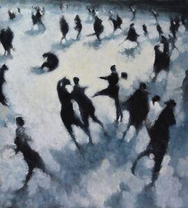 Skating Encounter