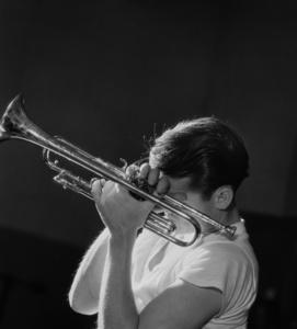 Chet Baker, NYC