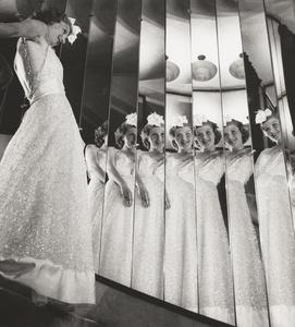 Escalier chez Chanel