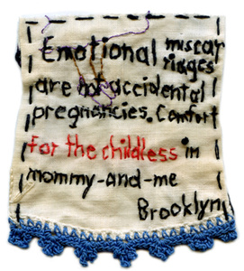Emotional Miscarriages