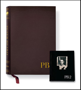 Peter Beard Collector's Edition A No. 74–125 Fayel Tall