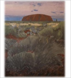 Uluru at Sunset 3