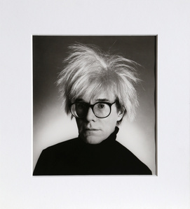 Favorite Portrait (Warhol: Ten Images)
