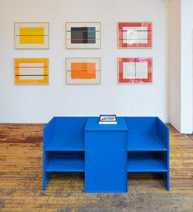 Donald Judd: Prints