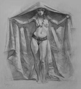 Arabian Carmen