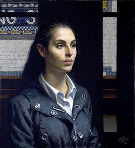Danielle - Looking Uptown