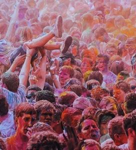 Holy Colour