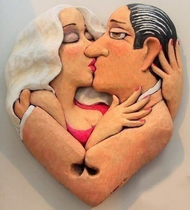 Lover Boy (Oh Brad, You Swine!)