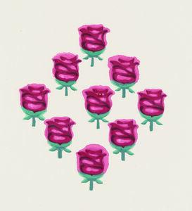 Nine Roses?