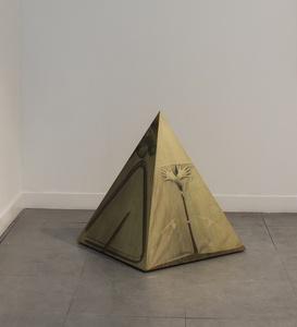Ego Geometria Sum V: Wigmam