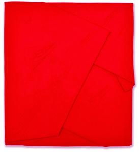 Rosso di Cadmio Piegato