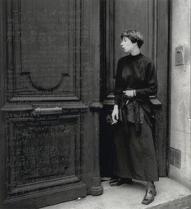 Paris Lady