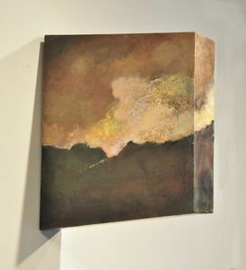 Untitled (Dimensional Landscape) 2