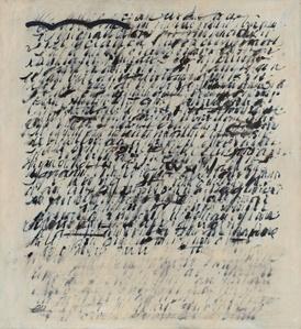 Blue Paragraph