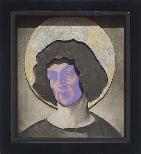 Head Of A Saint