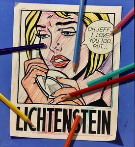 Lovely Lichtenstein
