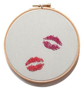 Lipstick Traces I