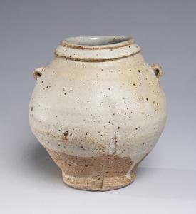 Vase with Lugs
