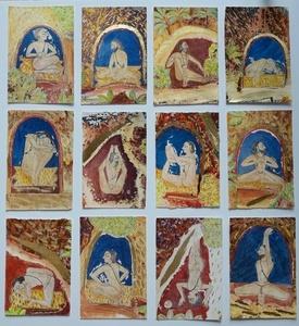 Yogi Miniatures