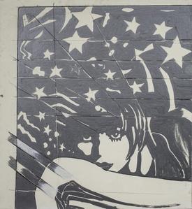 Liberty Notturno (Night Liberty)