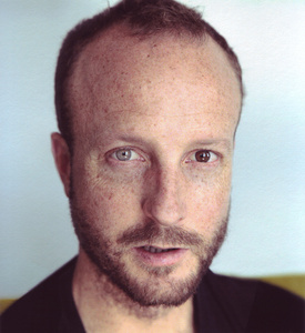 Heterochromia (Andrew)