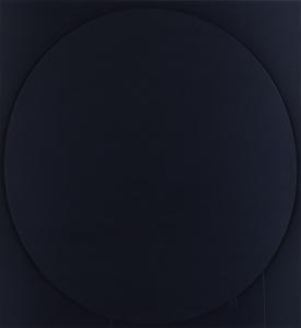 Ovals: black
