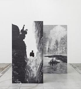 Untitled (Balancing Acts)