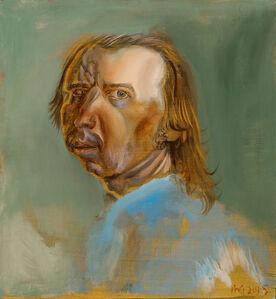 Self Portrait, No. 29