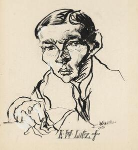 Ernst Wilhelm Lotz