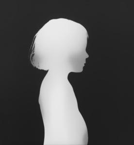 Commissioned Child Portrait