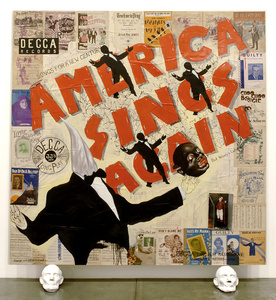 Sing Out America
