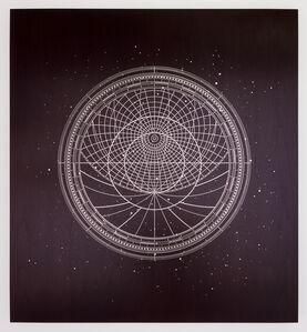 It's always night, or we wouldn't need light_41° 89` 77 N, 12° 47` 79  (Galileo Galilei)