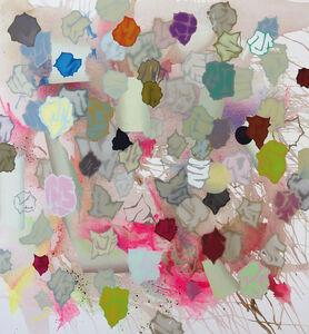 Untitled (postfaktisches Sediment)