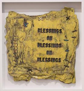 Blessings on Blessings on Blessings