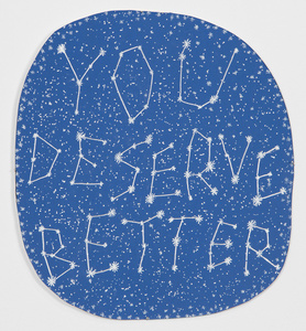 You Deserve Better