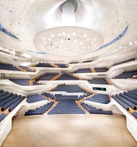 Elbphilharmonie Hamburg Herzog & de Meuron Hamburg II 2016