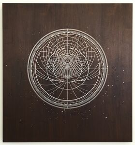 Untitled (Ibn Muqla's Astrolab)