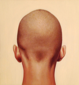 Untitled (Back of Head)