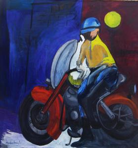 Bike Ridder