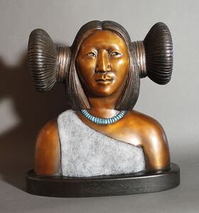 Moenkopi Maiden