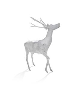 Marble Deer No.6