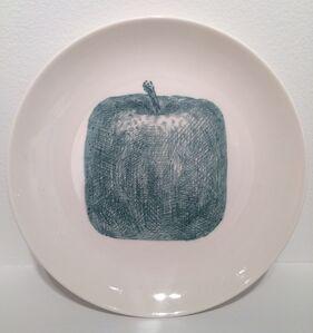 Table Top #1 Fuji Apple