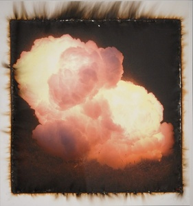 Detonation (During) 2/2